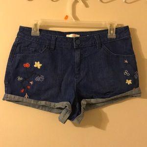 Cute Lauren Conrad Shorts